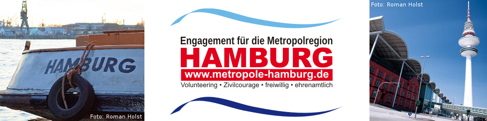 Engagement für Hamburg